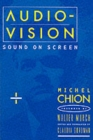 Image for Audio-vision  : sound on screen