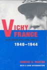 Image for Vichy France  : Old Guard and New Order, 1940-1944