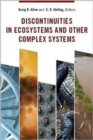 Image for Discontinuities in ecosystems and other complex systems