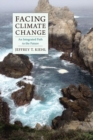 Image for Facing climate change  : an integrated path to the future