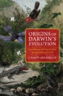 Image for Origins of Darwin's evolution: solving the species puzzle through time and place