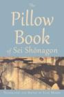 Image for Pillow Book of Sei Shonagon
