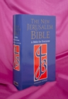 Image for NJB Standard Edition Blue Cloth Bible