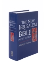 Image for NJB Pocket Edition Cased Bible