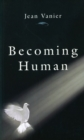 Image for Becoming human