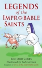 Image for Legends of the improbable saints