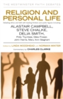Image for Religion in personal life: exploring key issues of faith with today's leading thinkers