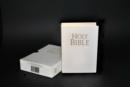 Image for NJB Pocket Edition, White Cased Gift Bible