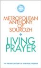 Image for LIVING PRAYER