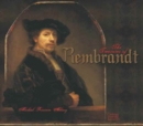 Image for The treasures of Rembrandt