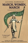 Image for March, women, march