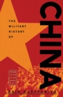Image for The military history of China