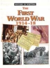 Image for The First World War, 1914-18