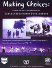 Image for Sustainable human development  : a young person's introduction
