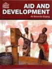 Image for Aid and development