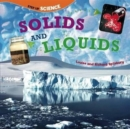 Image for Solids and liquids