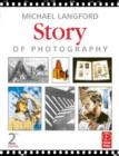 Image for Story of photography  : from its beginnings to the present day