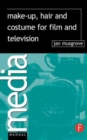 Image for Make-up, hair and costume for film and television