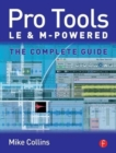 Image for Pro Tools LE and M-Powered  : the complete guide