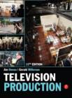 Image for Television production