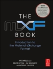 Image for The MXF book