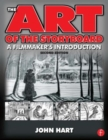 Image for The art of the storyboard  : a filmmaker's introduction