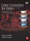 Image for Color correction for video  : using desktop tools to perfect your image