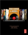 Image for Record label marketing