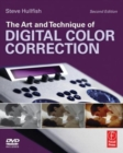 Image for The art and technique of digital color correction