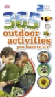 Image for RSPB 365 Outdoor Activities You Have to Try.