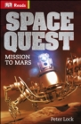 Image for Space quest: mission to mars