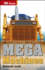 Image for Mega machines