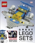 Image for Great LEGO sets  : a visual history
