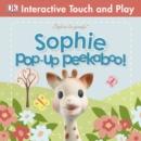 Image for Sophie pop-up peekaboo!