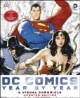 Image for DC Comics year by year  : a visual chronicle