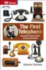 Image for The first telephone