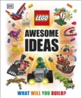 Image for LEGO awesome ideas