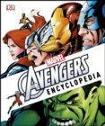 Image for The Avengers encyclopedia