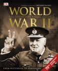 Image for World War II  : the definitive visual history