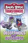 Image for Angry Birds Transformers Deceptihogs versus Autobirds