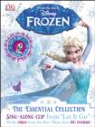 Image for Disney Frozen the Essential Collection