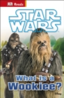 Image for What is a Wookiee?