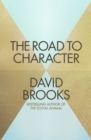 Image for The road to character