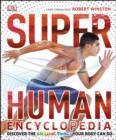 Image for SuperHuman Encyclopedia.