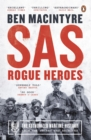 Image for SAS  : rogue heroes