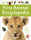 Image for First animal encyclopedia
