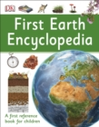 Image for First Earth encyclopedia