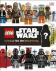 Image for LEGO Star Wars character encyclopedia