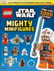 Image for LEGO (R) Star Wars (TM) Mighty Minifigures Ultimate Sticker Collection