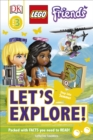 Image for Let's explore!